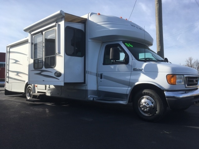 Findlay Truck and RV | Auto dealership in Findlay, Ohio