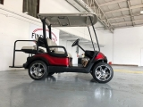 YAMAHA GOLF CART 2010