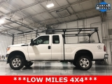 Ford F-250SD 2016