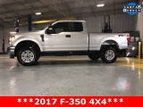 Ford F-350SD 2017