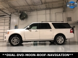 Ford Expedition EL 2015