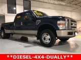 Ford F-350SD 2008