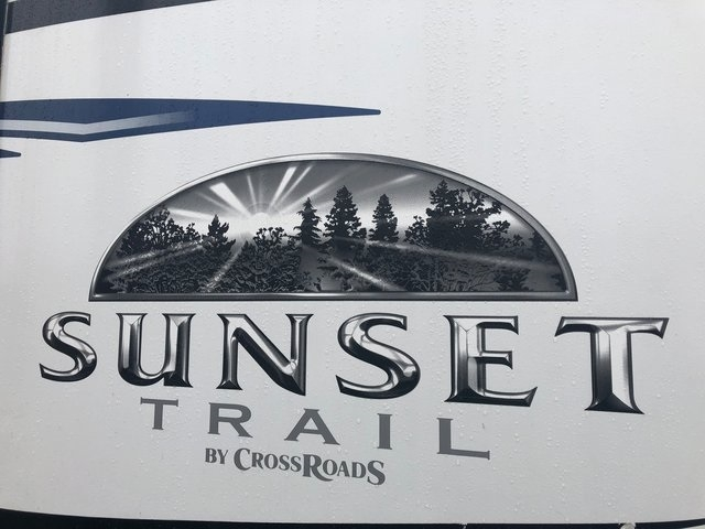 - SUNSET TRAIL 2012 price $11,500