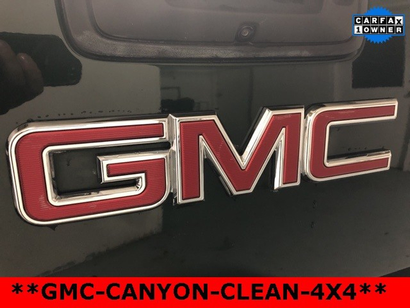 GMC Canyon 2016 price $24,950