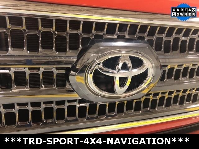 Toyota Tacoma 2016 price $31,500