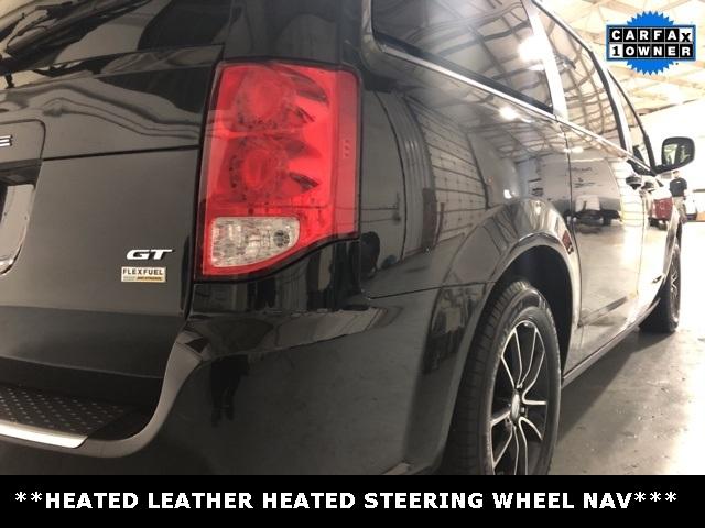 Dodge Grand Caravan 2018 price $18,800