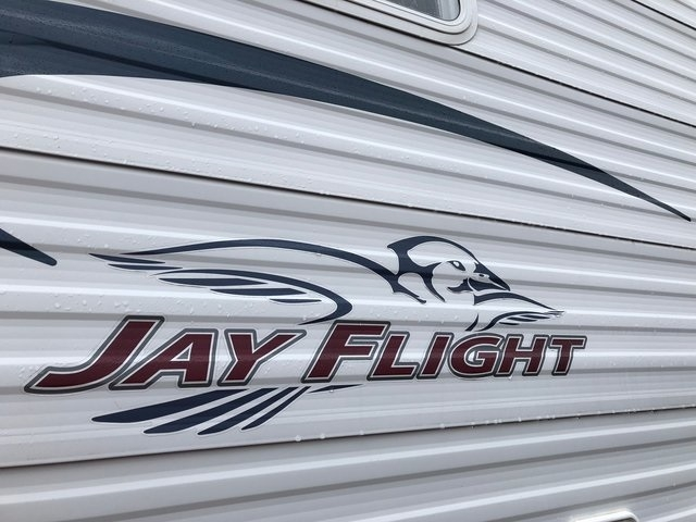 - JAY FLIGHT 30.5BH 2004 price $6,950