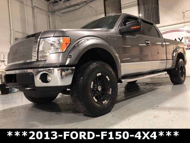 Ford F-150 2013 price $22,950
