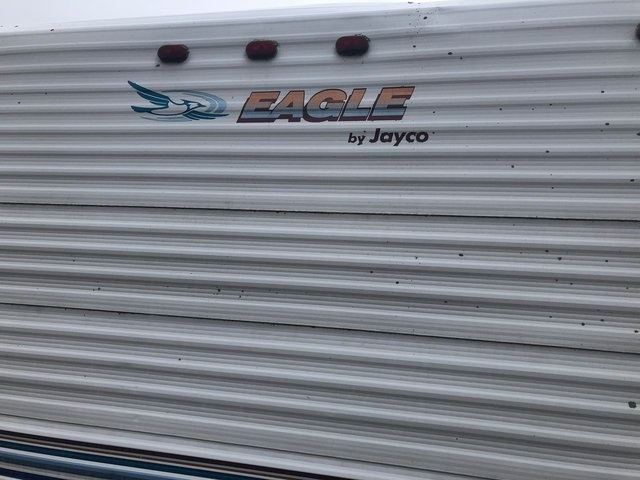 Eagle BUNK HOUSE 2000 price $4,950