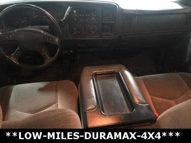 Chevrolet Silverado 2500HD 2003 price $19,950