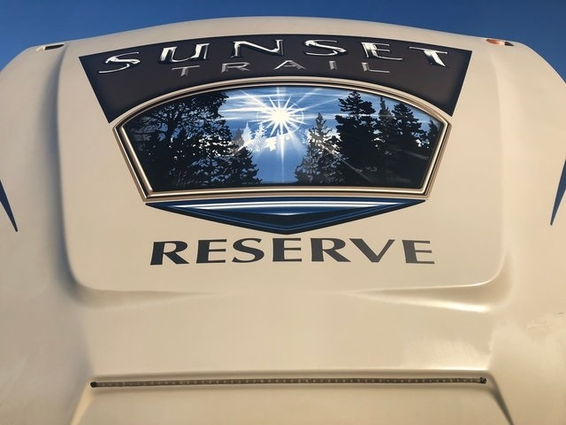 - SUNSET TRAIL 2014 price $19,950