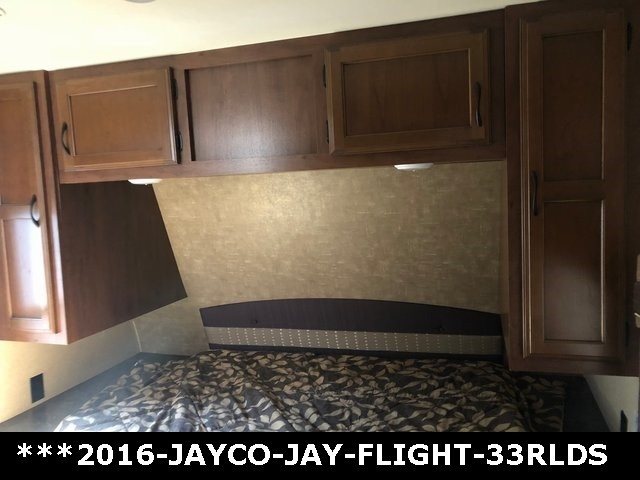 - JAY-FLIGHT 33RLDS 2016 price $17,950