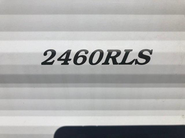 - 2460 RLS 2017 price $16,950