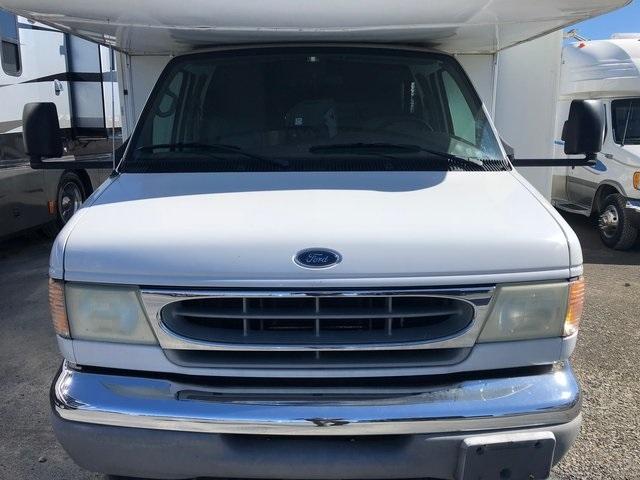 - E-450SD 2003 price $22,950