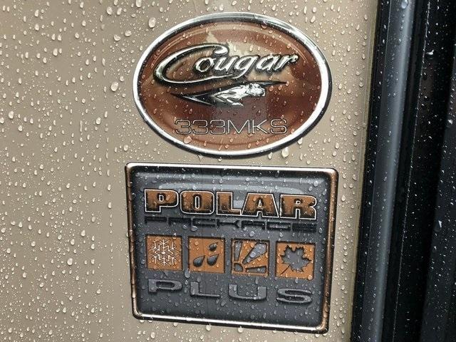 - Cougar 2016 price $27,950