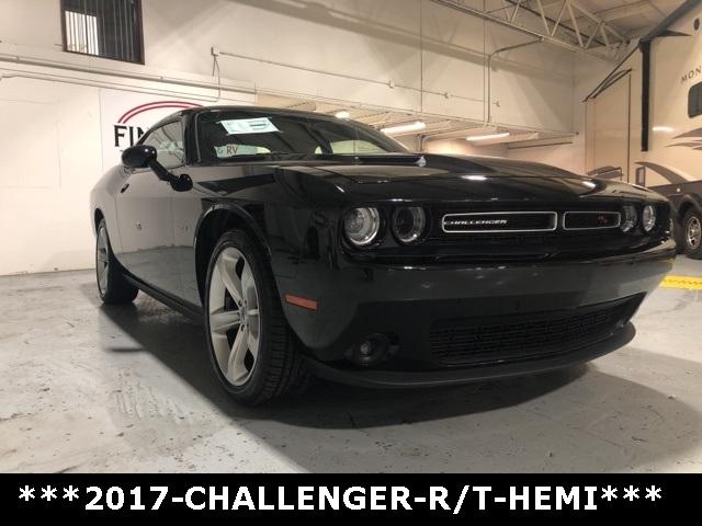 Dodge Challenger 2017 price $27,950