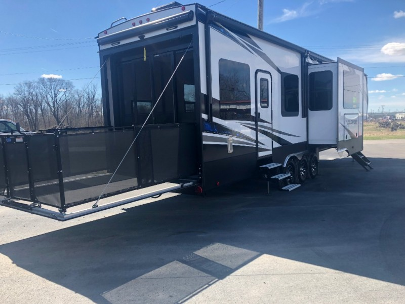 Dutchmen VOLTAGE 3915 2019 price $69,950