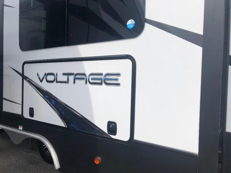 Dutchmen VOLTAGE 3615 2019 price $68,750
