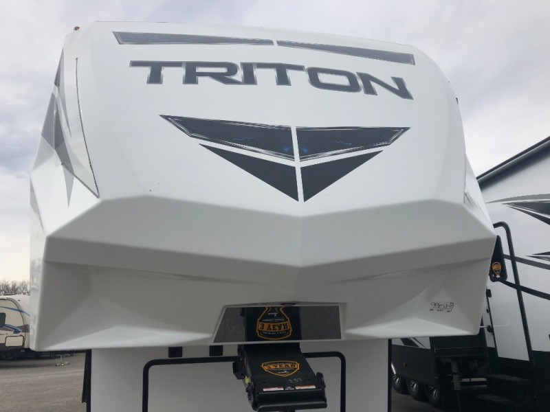 Dutchmen VOLTAGE TRITON 3551 2019 price $51,890