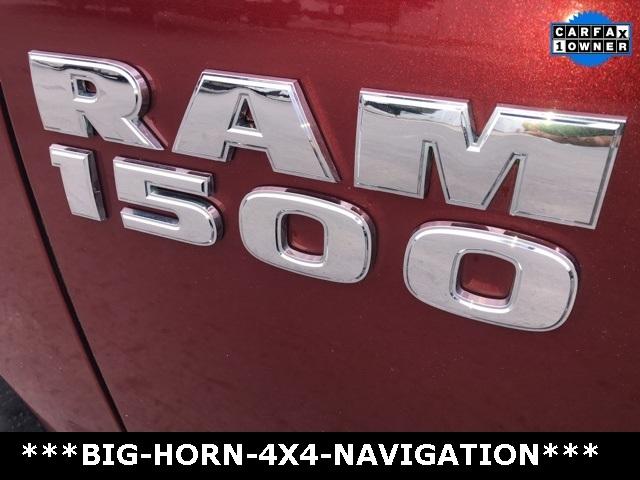 Ram 1500 2017 price $29,950