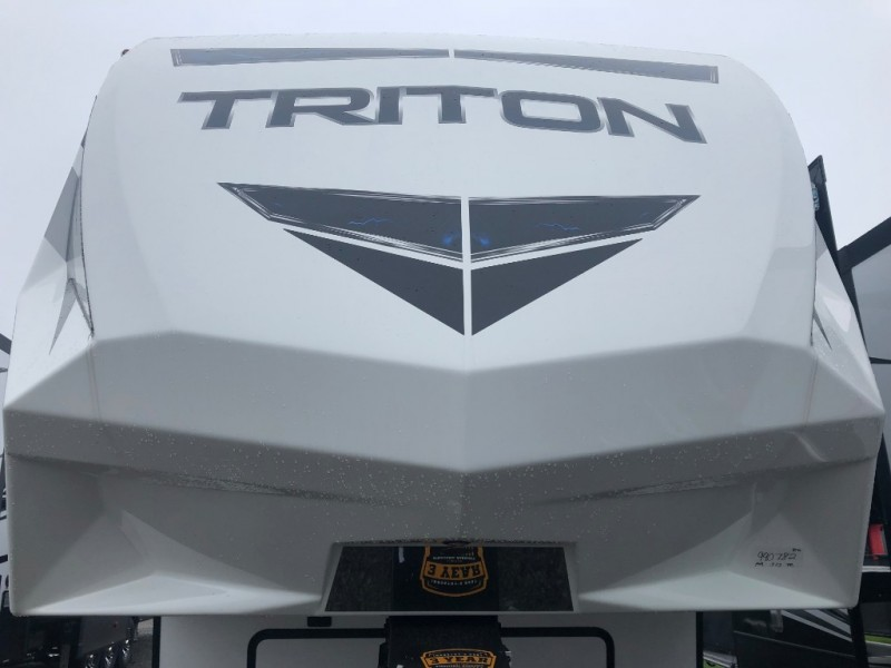 Dutchmen VOLTAGE TRITON 3531 2019 price $51,990