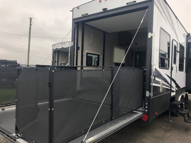 Dutchmen VOLTAGE TRITON 3951 2019 price $54,750