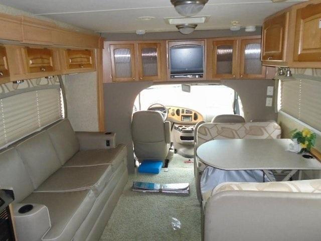 - E-450SD 2007 price $35,950