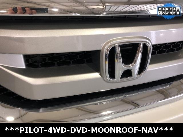 Honda Pilot 2011 price $18,500