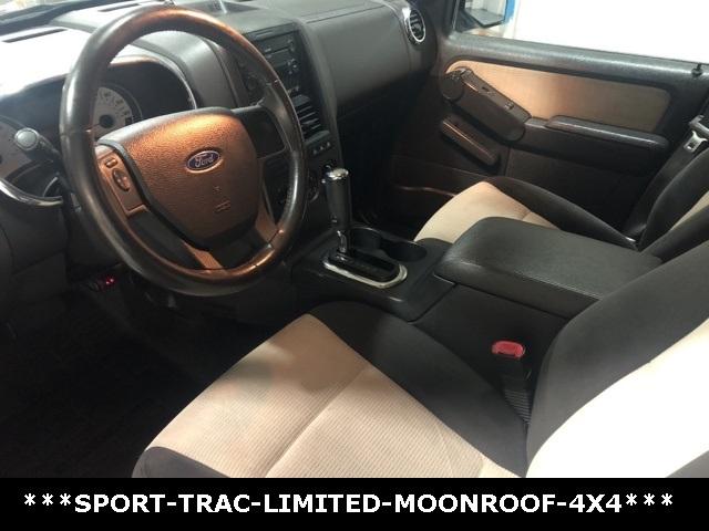 Ford Explorer Sport Trac 2007 price $12,950