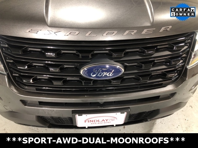 Ford Explorer 2016 price $28,950
