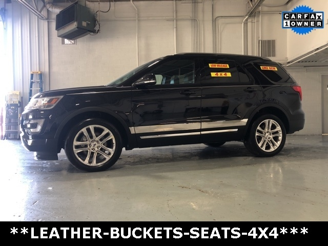 Ford Explorer 2016 price $30,950