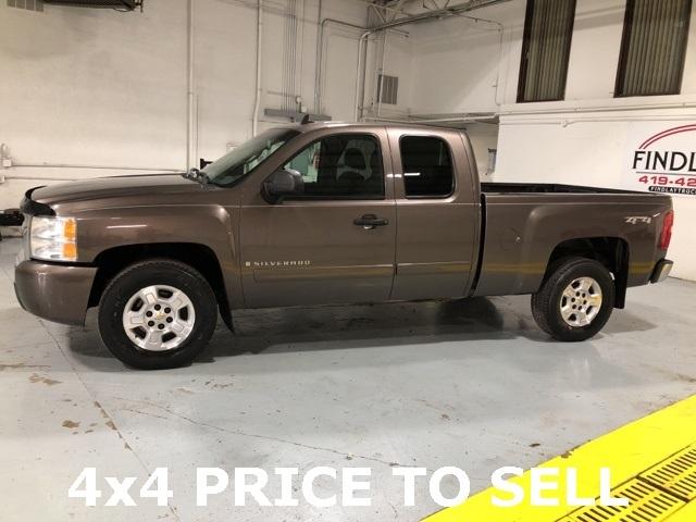Chevrolet Silverado 1500 2008 price $7,950