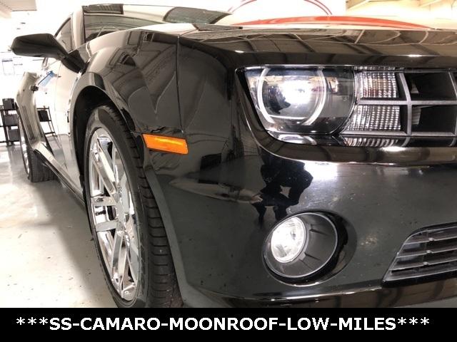 Chevrolet Camaro 2011 price $23,950