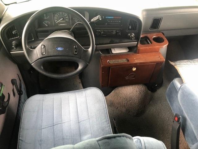 Ford E-350SD 1993 price $4,950