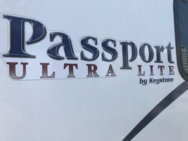 - PASSPORT 2008 price $6,990
