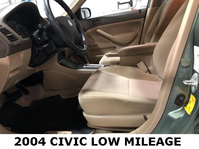 Honda Civic 2004 price $5,950