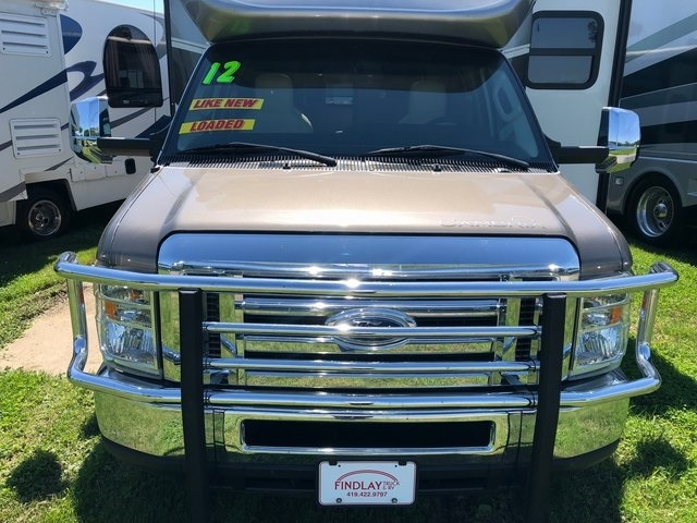 - E-450SD 2012 price $52,950