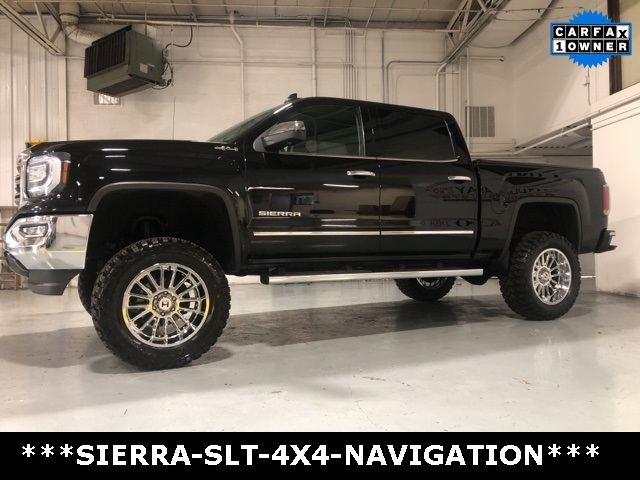GMC Sierra 1500 2016 price $43,950