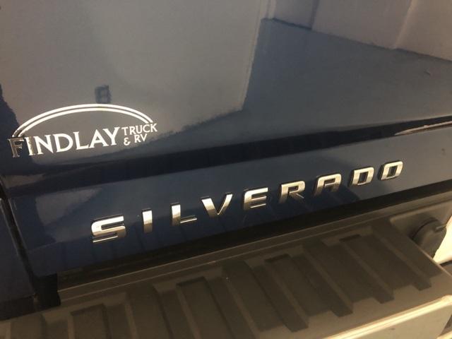 Chevrolet Silverado 1500 2016 price $32,950
