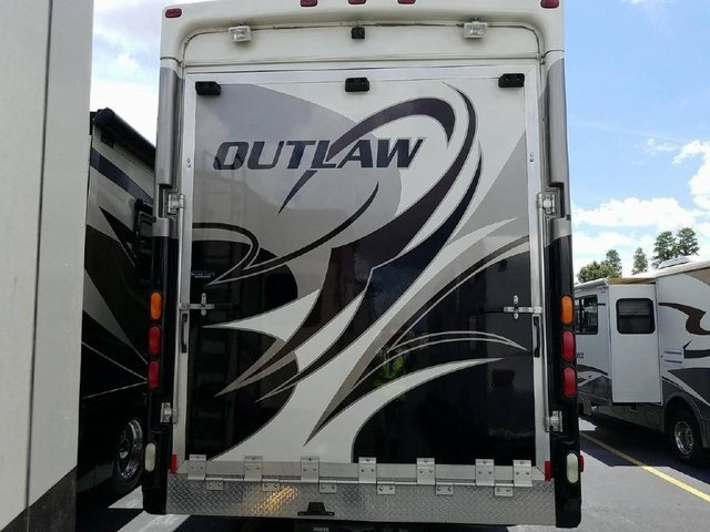 - OUTLAW 37LS 2014 price $74,950