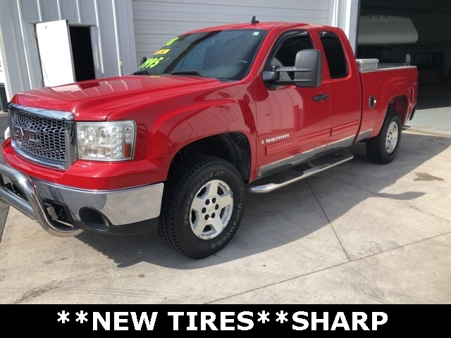 GMC Sierra 1500 2008 price $7,950
