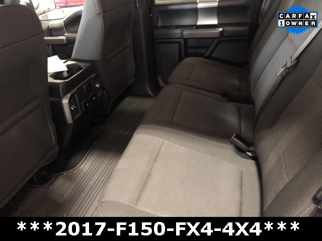 Ford F-150 2017 price $33,950