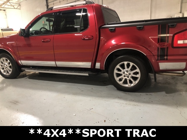 Ford Explorer Sport Trac 2007 price $12,950