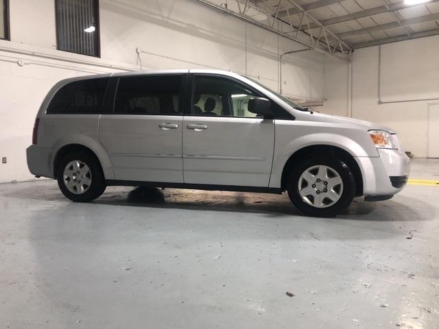 Dodge Grand Caravan 2009 price $4,590