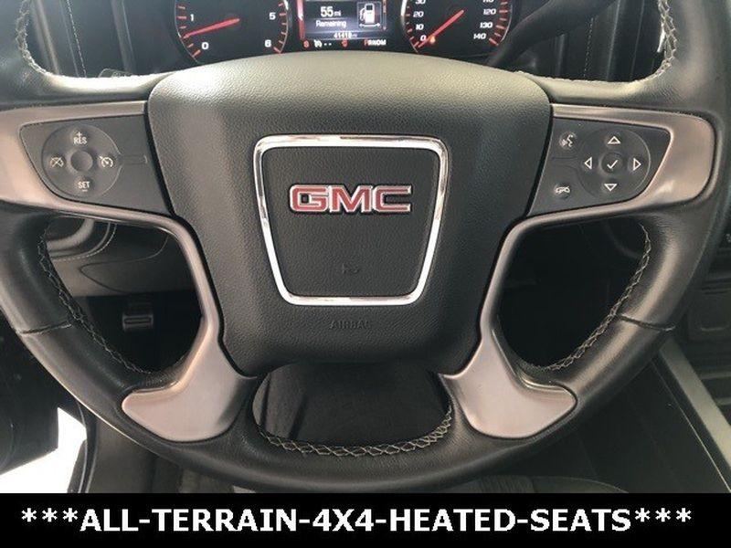 GMC Sierra 1500 2016 price $29,950