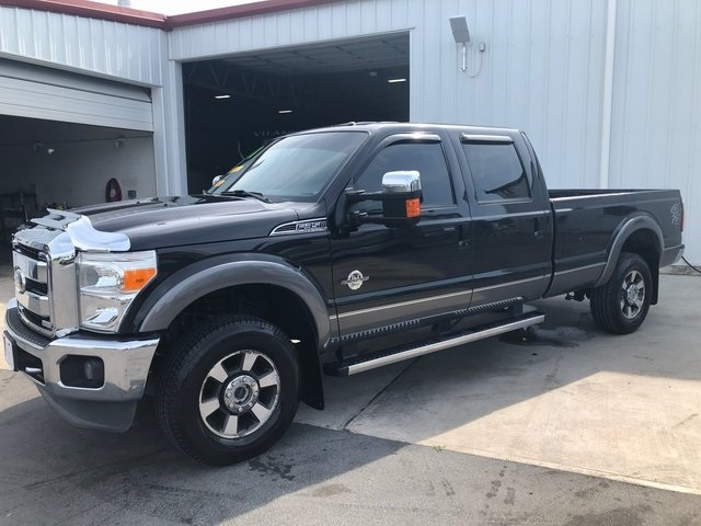 Ford F-350SD 2011 price $29,950