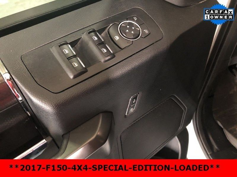 Ford F-150 2017 price $35,950