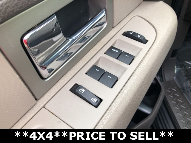 Ford F-150 2010 price $12,950