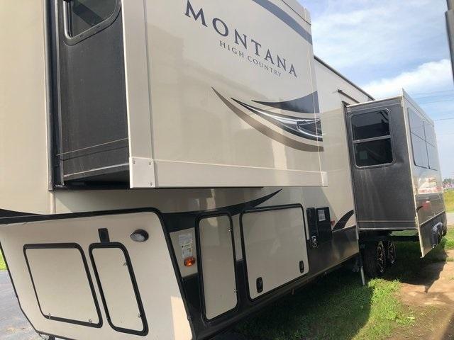 - MONTANA HIGH COUNTRY 2017 price $38,950