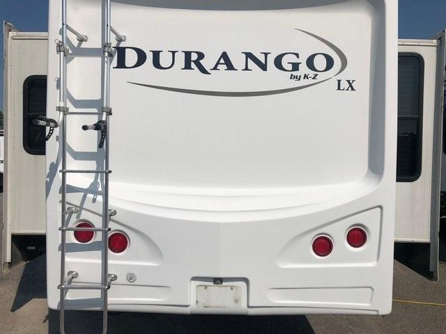 - DURANGO 2008 price $16,950